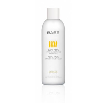 babe aloe gelis 100ml
