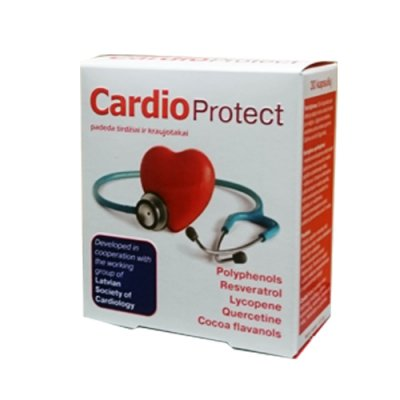 cardioprotect