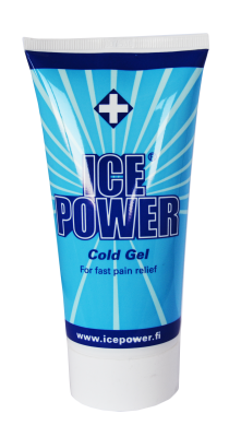 ice power gelis 150ml