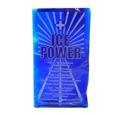 ice power salcio silumos paketas daukartinis