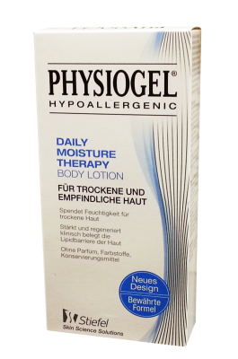 physiogel body lotion 200ml
