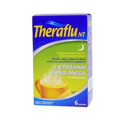 thera flu nd n6