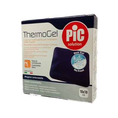 thermogel comfort 10x10