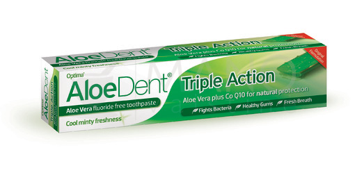 aloedent triple action pakuote w