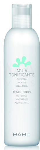 babe facial tonizuojamasis losjonas 250ml