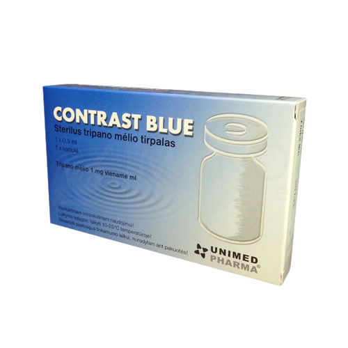 contrast blue 0 5ml