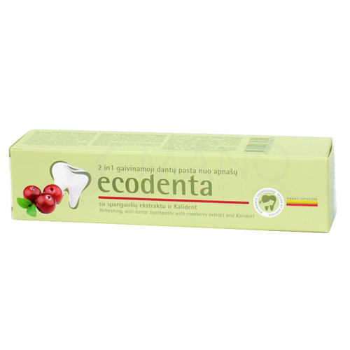 ecodenta dantu pasta 2in1