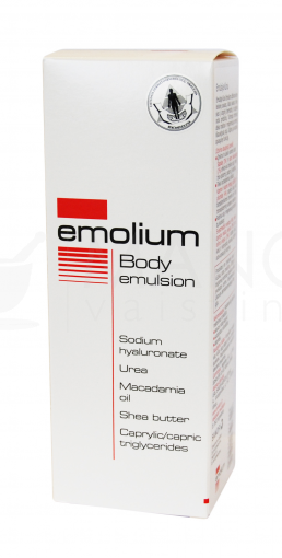 emolium k no emulsija 200ml