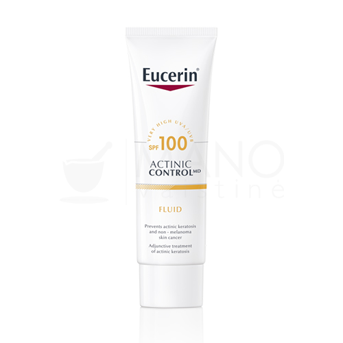 eucerin actinic control md spf100 80ml 2