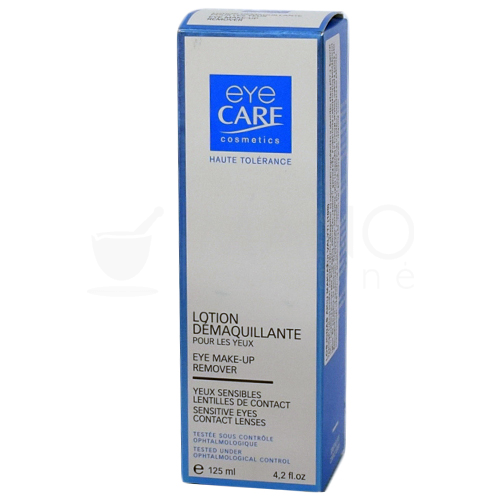 eye care 125ml
