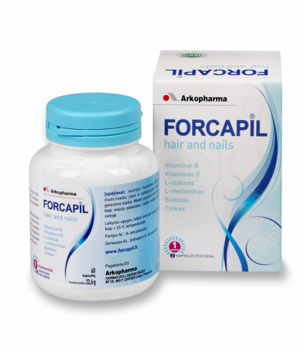 forcapil n60 caps