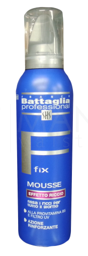 franco battaglia garbanu formavimo putos 200ml