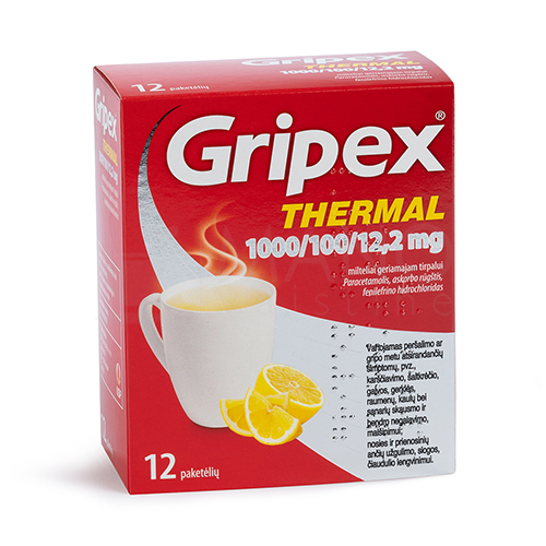 gripex thermal 100010012 2mg milt ger tirp n12 3