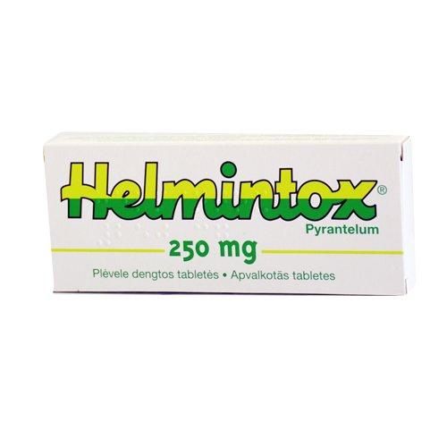 helmintox 250