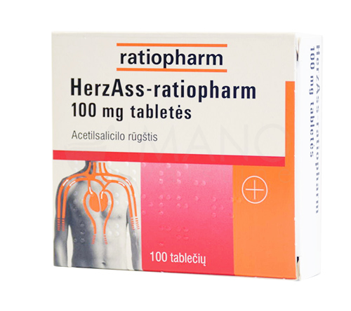 herz ass ratiopharm