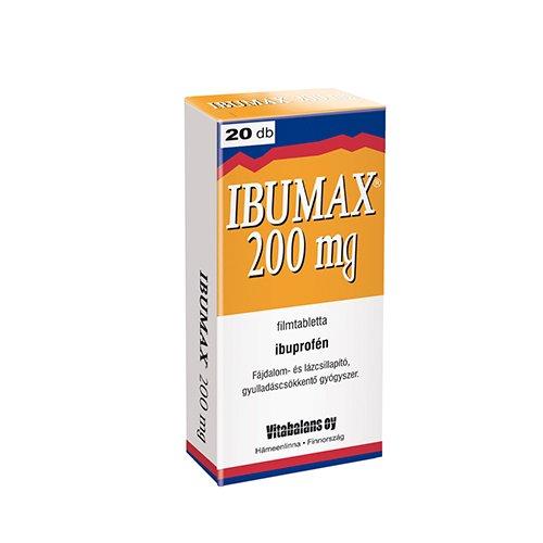 Kaip ibuprofenas veikia spaudimą? - Traumos -