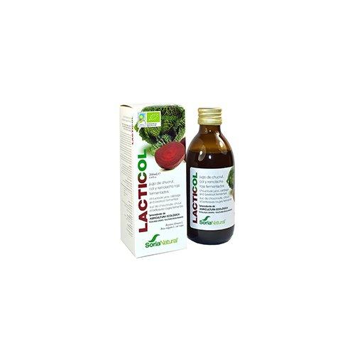 Lacticol 200ml maisto papildas N1