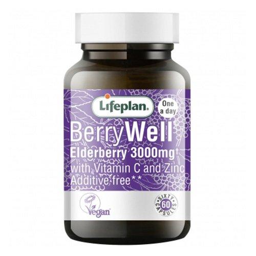 Lifeplan BerryWell N60
