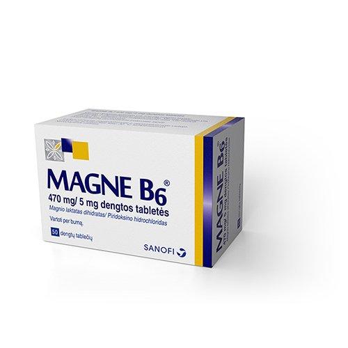 diabetes magne b6 pret sanofi-aventis