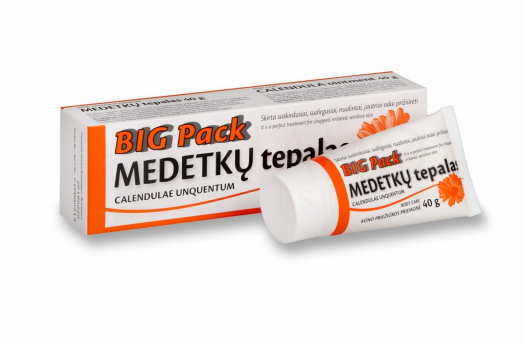 medetk tepalas 40 g big pack
