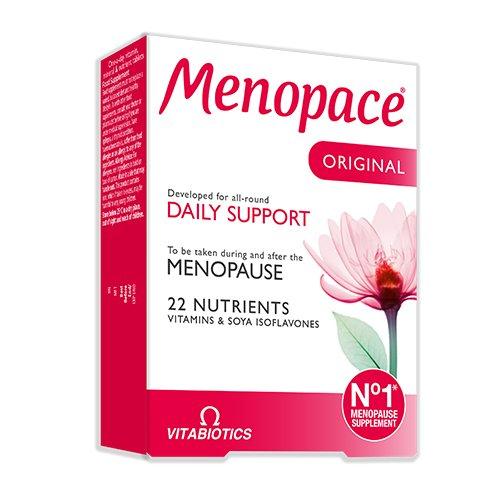 MENOPACE, 30 tablečių