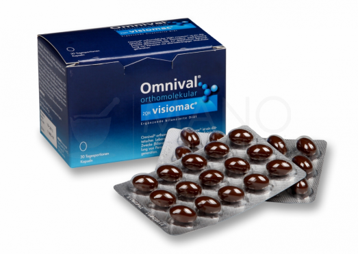 omnival 2oh akims