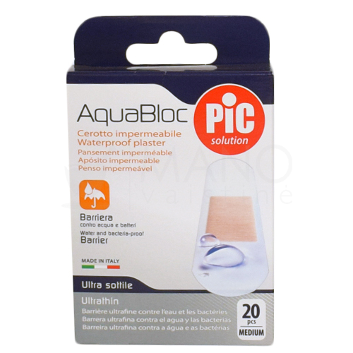 pic aquabloc medium n20