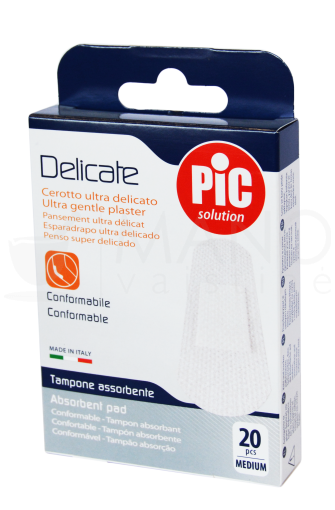 pl pic delicate 19x72mm n20 medium