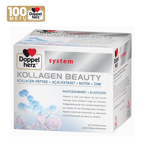 pzn 13332904 doppelherz system kollagen beauty n30
