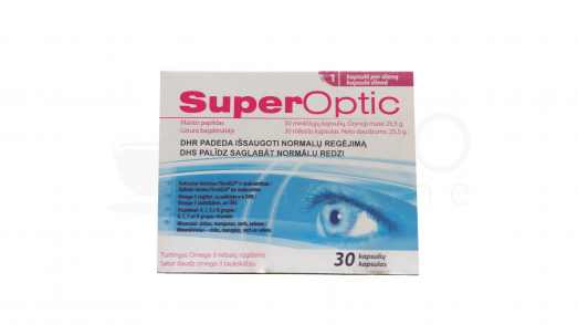 superoptic caps n30