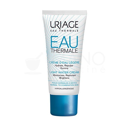 uriage eau thermale light kremas
