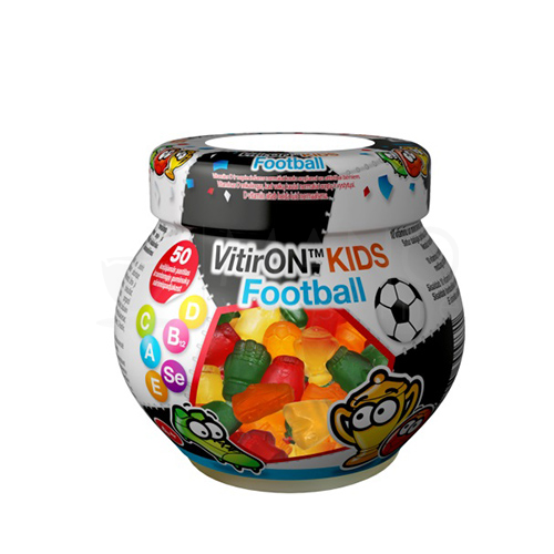 vitiron kids football kramt