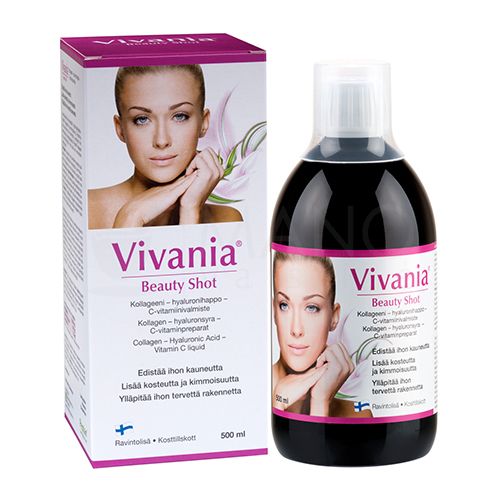 vivania beauty shot 500 ml n1 1