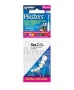 Piksters interdental brushes, 0.9 mm, white, N10