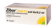 Zibor 2500TV anti-Xa/0.2ml užp.šv.N10