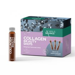 ACORUS BALANCE COLLAGEN BEAUTY SHOTS 25 ML X 14