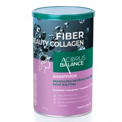 ACORUS BALANCE FIBER BEAUTY COLLAGEN 200g