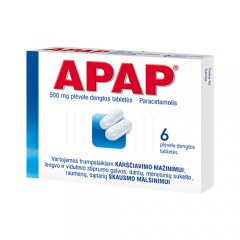 analginas nuo hipertenzijos