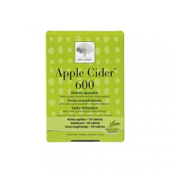 New Nordic Apple Cider 600 mg tabletės, N120