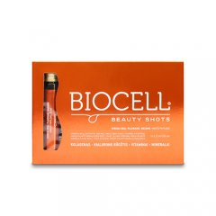 Biocell beauty shots kolagenas, 25 ml,  N14