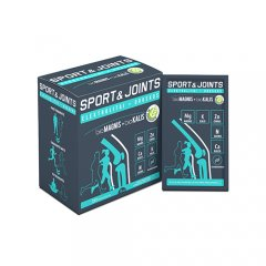 BioMagnis+BioKalis SPORT&JOINTS  N14