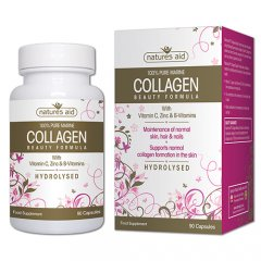 Collagen Beauty Formula kapsulės N90