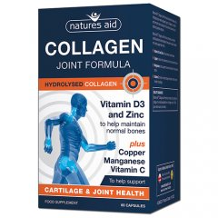 Collagen Joint Formula kapsulės N60