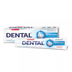 Dental Professional 3D Whitening dantų pasta 75 ml