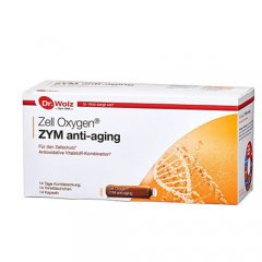 Dr. Wolz Zell Oxygen® ZYM anti-aging N14+14