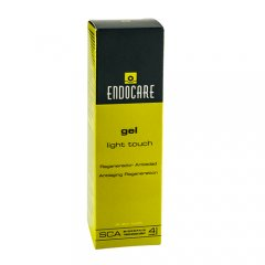 Endocare gelis Light touch 30 ml