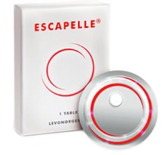 Escapelle 1.5mg tabletės N1