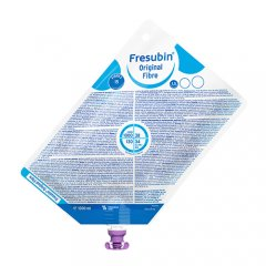 Fresubin original fibre 1000ml 8vnt.