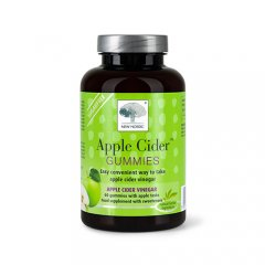 New Nordic Apple Cider GUMMIES N60
