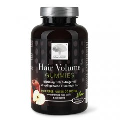 New Nordic Hair Volume gummies N60